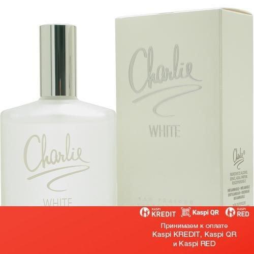 Revlon Charlie White Eau Fraiche туалетная вода объем 100 мл тестер (ОРИГИНАЛ)