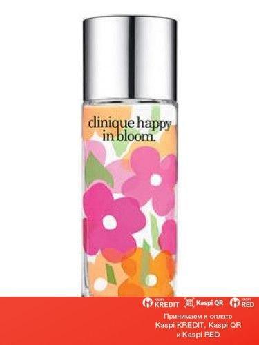 Clinique Happy In Bloom 2010 парфюмированная вода объем 30 мл тестер(ОРИГИНАЛ)