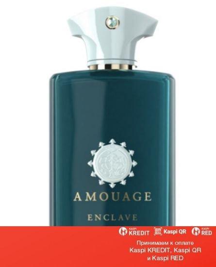 Amouage Enclave парфюмированная вода объем 100 мл тестер(ОРИГИНАЛ)