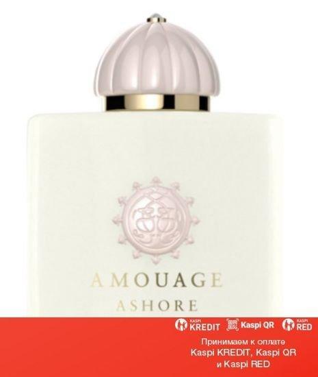Amouage Ashore парфюмированная вода объем 100 мл тестер (ОРИГИНАЛ)