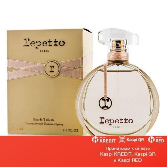 Repetto Repetto парфюмированная вода объем 80 мл Тестер(ОРИГИНАЛ)