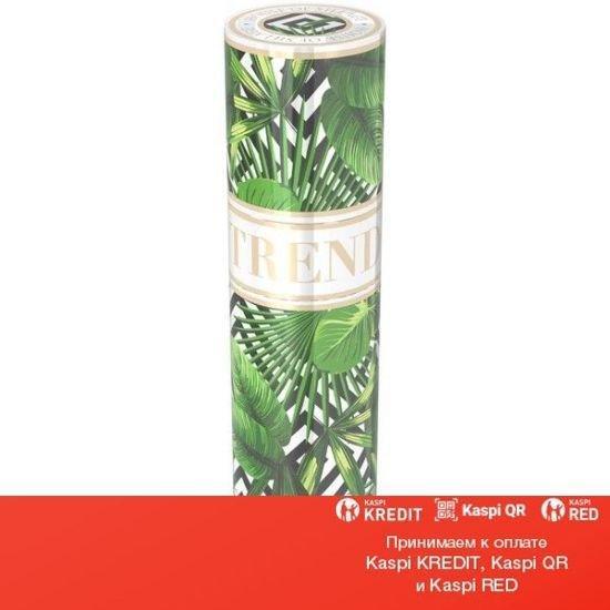 The Trend by House of Sillage № 5 Tropical Jungle парфюмированная вода объем 8 мл(ОРИГИНАЛ)