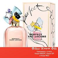 Marc Jacobs Perfect парфюмированная вода объем 100 мл(ОРИГИНАЛ)