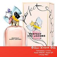 Marc Jacobs Perfect парфюмированная вода объем 100 мл тестер(ОРИГИНАЛ)