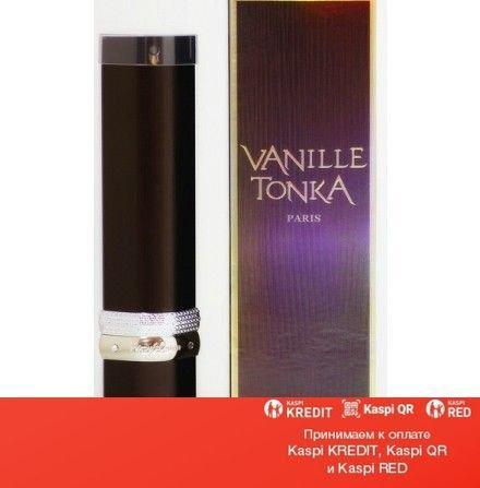 Remy Latour Vanille Tonka парфюмированная вода объем 90 мл тестер(ОРИГИНАЛ)