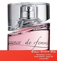 Hugo Boss Essence de Femme парфюмированная вода объем 50 мл тестер(ОРИГИНАЛ)