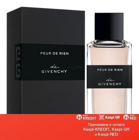 Givenchy Peur de Rien парфюмированная вода объем 100 мл(ОРИГИНАЛ)