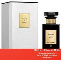 Givenchy Patchouli de Minuit парфюмированная вода объем 100 мл(ОРИГИНАЛ)