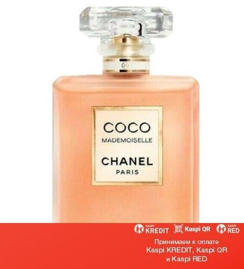 Chanel Coco Mademoiselle L'eau Privee парфюмированная вода объем 100 мл тестер(ОРИГИНАЛ)