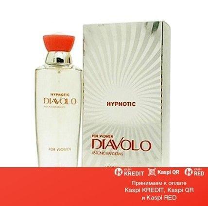 Antonio Banderas Diavolo Hypnotic per Donna туалетная вода объем 100 мл тестер(ОРИГИНАЛ)