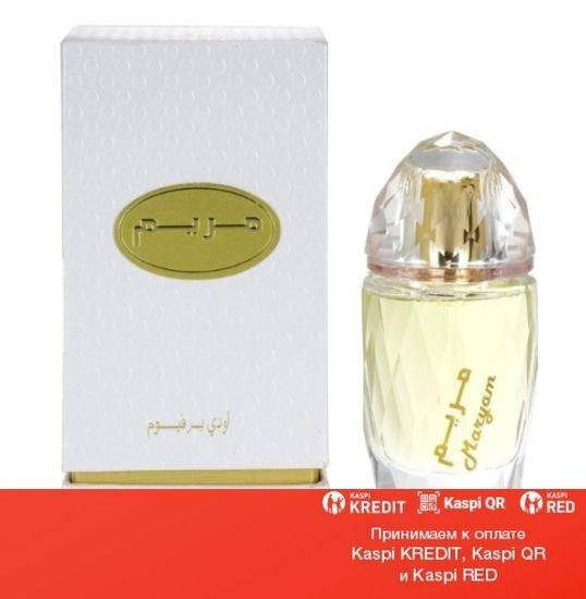 Al Haramain Maryam парфюмированная вода объем 100 мл(ОРИГИНАЛ)