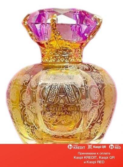 Attar Collection Purple Garnet Crystal масло объем 10 мл(ОРИГИНАЛ)