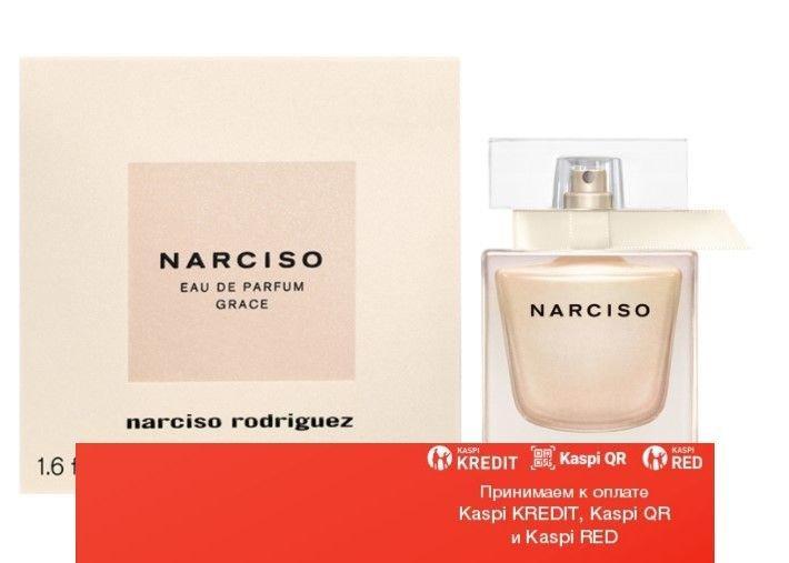 Narciso Rodriguez Narciso Grace парфюмированная вода объем 50 мл тестер (ОРИГИНАЛ)