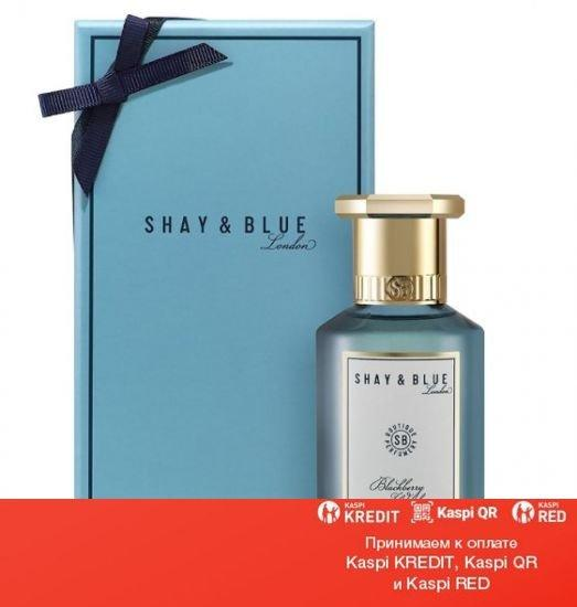 Shay & Blue Blackberry Woods парфюмированная вода объем 100 мл (ОРИГИНАЛ)