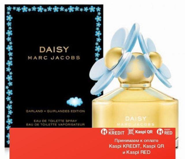 Marc Jacobs Daisy Garland туалетная вода объем 50 мл тестер(ОРИГИНАЛ)