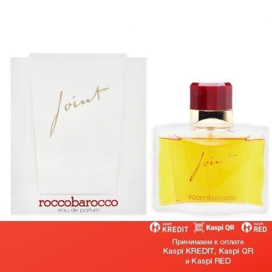 Roccobarocco Joint pour Femme парфюмированная вода объем 100 мл тестер(ОРИГИНАЛ)