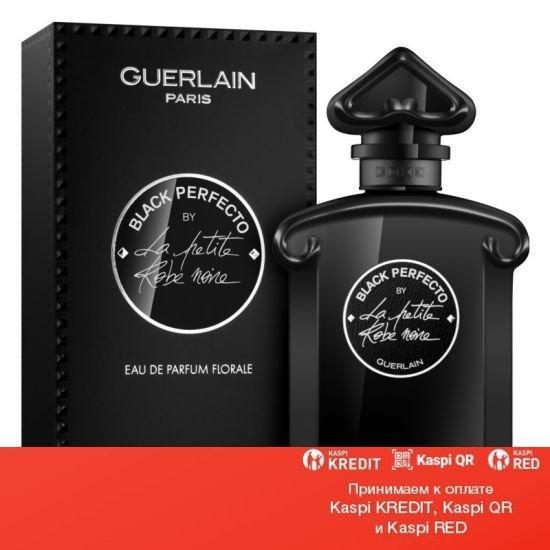 Guerlain La Petite Robe Noire Black Perfecto Eau de Parfum Florale парфюмированная вода объем 100 мл(ОРИГИНАЛ)