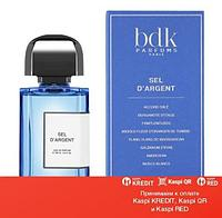 Parfums BDK Paris Sel d'Argent парфюмированная вода объем 100 мл (ОРИГИНАЛ)