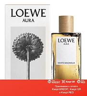 Loewe Aura White Magnolia парфюмированная вода объем 100 мл тестер(ОРИГИНАЛ)