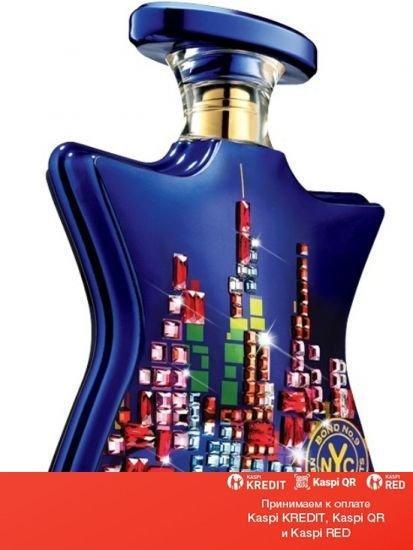 Bond No.9 New York Nights Swarovski Edition парфюмированная вода объем 100 мл(ОРИГИНАЛ)