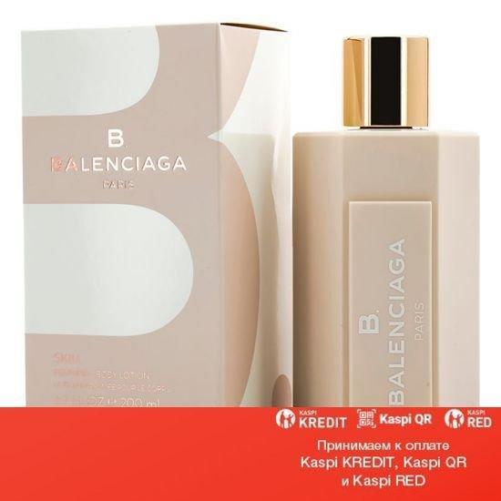 Balenciaga B. Balenciaga Skin парфюмированная вода объем 30 мл(ОРИГИНАЛ)