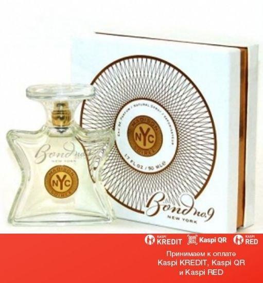 Bond No.9 Madison Soiree парфюмированная вода объем 100 мл(ОРИГИНАЛ)