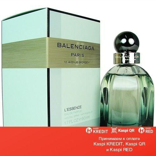 Balenciaga 10 Avenue George V Lessence парфюмированная вода объем 75 мл Тестер(ОРИГИНАЛ)
