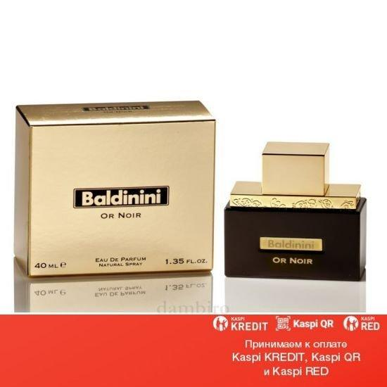 Baldinini Or Noir парфюмированная вода объем 40 мл Тестер(ОРИГИНАЛ)