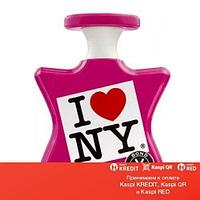 Bond No.9 I Love New York for Her парфюмированная вода объем 50 мл(ОРИГИНАЛ)