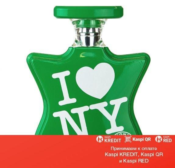 Bond No.9 I Love New York Earth Day парфюмированная вода объем 100 мл тестер(ОРИГИНАЛ)