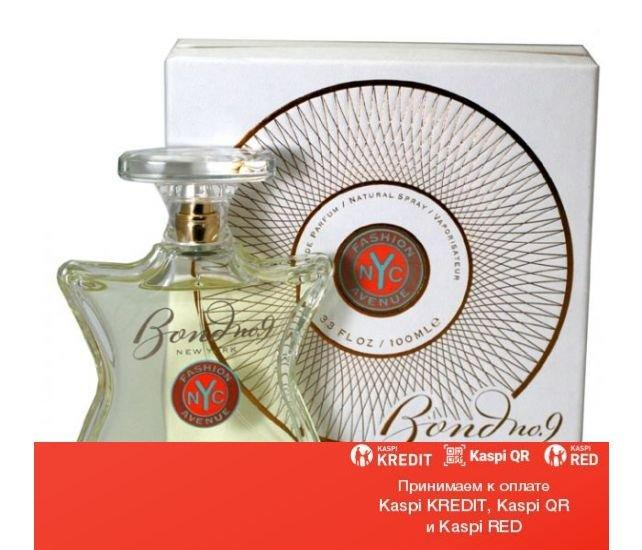 Bond No.9 Fashion Avenue парфюмированная вода объем 50 мл(ОРИГИНАЛ)