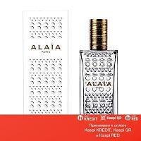 Azzedine Alaia Blanche парфюмированная вода объем 1 мл(ОРИГИНАЛ)