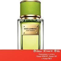 Dolce & Gabbana Velvet Mughetto парфюмированная вода объем 50 мл тестер (ОРИГИНАЛ)
