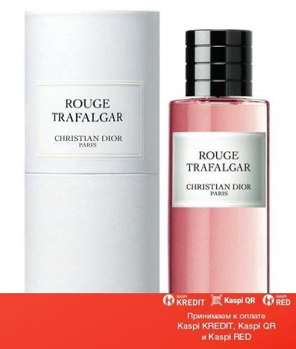 Christian Dior Rouge Trafalgar парфюмированная вода объем 125 мл (ОРИГИНАЛ)