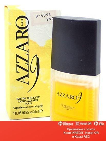 Azzaro №9 парфюмированная вода объем 50 мл тестер(ОРИГИНАЛ)