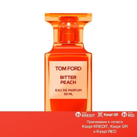 Tom Ford Bitter Peach парфюмированная вода объем 50 мл (ОРИГИНАЛ)