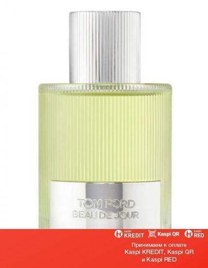 Tom Ford Beau De Jour Eau de Parfum парфюмированная вода объем 100 мл тестер(ОРИГИНАЛ)
