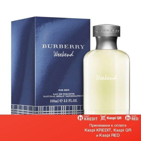 Burberry Weekend For Men 2020 туалетная вода объем 50 мл(ОРИГИНАЛ)