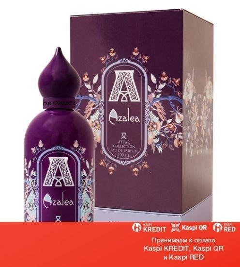 Attar Collection Azalea парфюмированная вода объем 100 мл тестер(ОРИГИНАЛ)