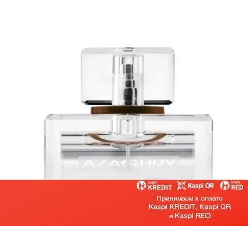 Azagury Wenge парфюмированная вода объем 50 мл тестер(ОРИГИНАЛ)