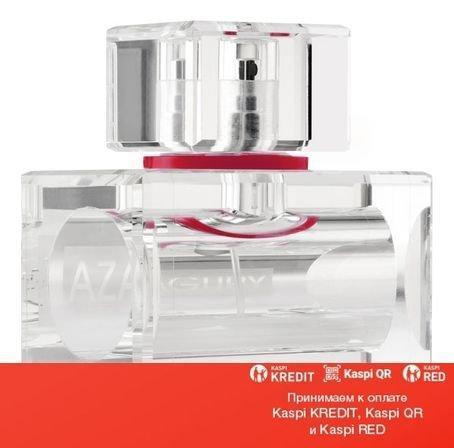 Azagury Pink парфюмированная вода объем 50 мл(ОРИГИНАЛ)