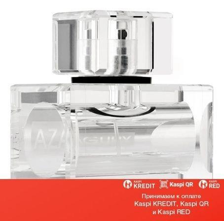 Azagury Black парфюмированная вода объем 50 мл(ОРИГИНАЛ)