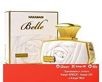 Al Haramain Belle парфюмированная вода объем 75 мл(ОРИГИНАЛ)