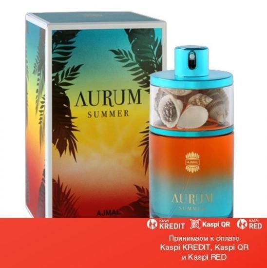 Ajmal Aurum Summer парфюмированная вода объем 75 мл(ОРИГИНАЛ)