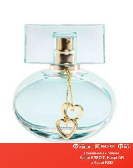 Parfums Genty Lovely Heart Azure парфюмированная вода объем 50 мл тестер(ОРИГИНАЛ)