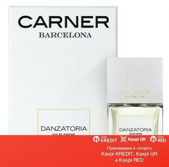 Carner Barcelona Danzatoria парфюмированная вода объем 50 мл(ОРИГИНАЛ)