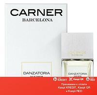 Carner Barcelona Danzatoria парфюмированная вода объем 100 мл тестер(ОРИГИНАЛ)
