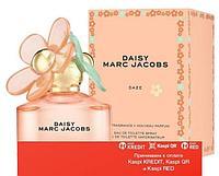 Marc Jacobs Daisy Daze туалетная вода объем 50 мл(ОРИГИНАЛ)