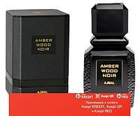 Ajmal Amber Wood Noir парфюмированная вода объем 100 мл(ОРИГИНАЛ)