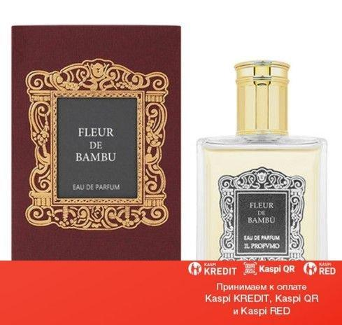 Il Profvmo Fleur de Bambu парфюмированная вода объем 100 мл тестер(ОРИГИНАЛ)